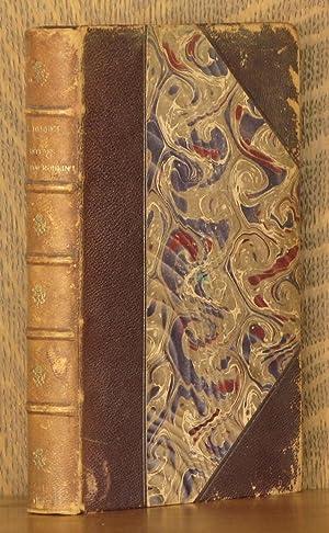 LETTRES DE MON MOULIN - EDITION DEFINITIVE: Alphonse Daudet