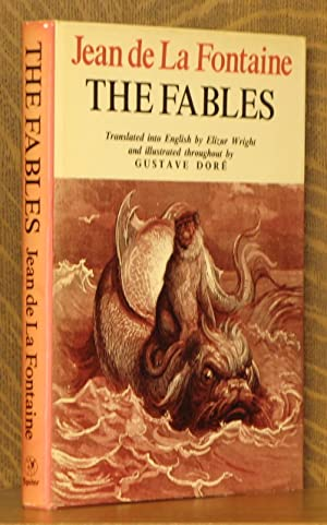 The Fables: Elizur Wright, Gustave