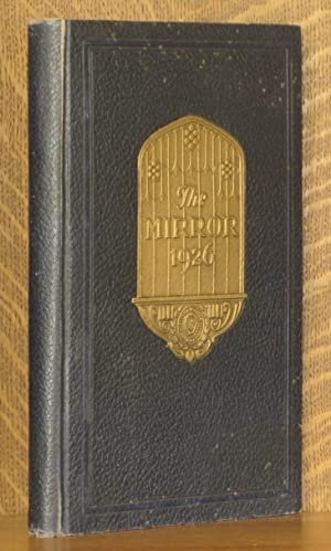 THE BATES MIRROR 1926 (BATES COLLEGE, MAINE) YEARBOOK: anonymous