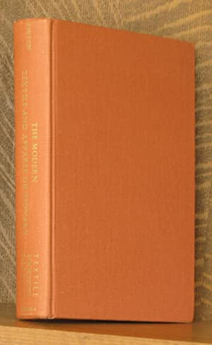 THE MODERN TEXTILE AND APPAREL DICTIONARY: George E. Linton