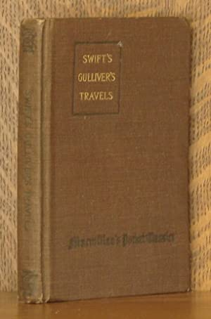 GULLIVER'S TRAVELS INTO SEVERAL REMOTE NATIONS OF: Jonathan Swift, edited