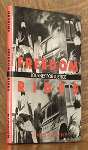 FREEDOM RIDES, JOURNEY FOR JUSTICE: James Haskins