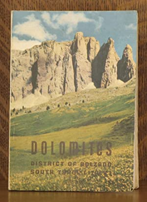 VISIT WITH ME THE SOUTH TYROL! TOURIST GUIDE OF THE PROVINCE OF BOLZANO (DOLOMITES): anonymous