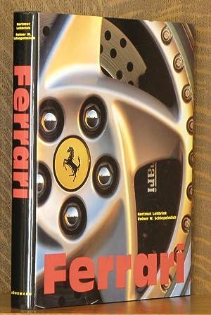 Ferrari: Hartmut Lehbrink; Rainer