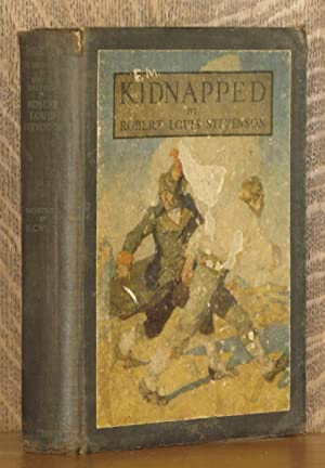 KIDNAPPED, THE ADVENTURES OF DAVID BALFOUR: Robert Louis Stevenson,