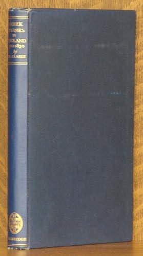 GREEK STUDIES IN ENGLAND 1700-1830: M. L. Clarke