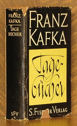 TAGEBUCHER 1910-1923: Franz Kafka