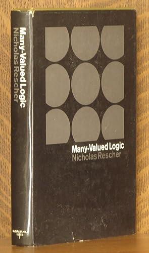 MANY-VALUED LOGIC: Nicholas Rescher