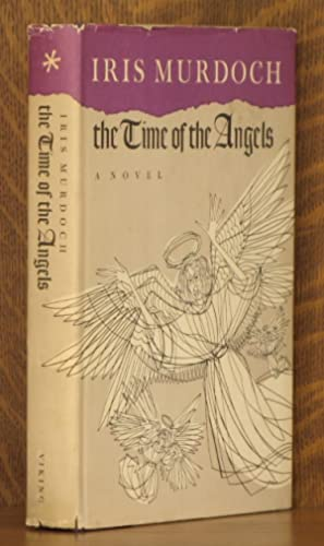 THE TIME OF THE ANGELS: Iris Murdoch