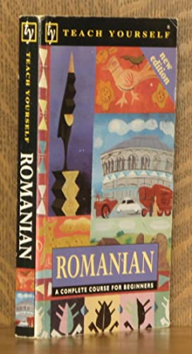 Romanian A Complete Course for Beginners (Teach: Dennis Deletant and