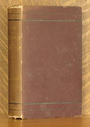THE LIFE AND WRITINGS OF HENRY THOMAS BUCKLE: Alfred Henry Huth