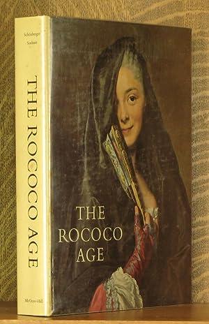 THE ROCOCO AGE - ART AND CIVILIZATION OF THE 18TH CENTURY: Arno Schonberger, Halldor Soehner & ...