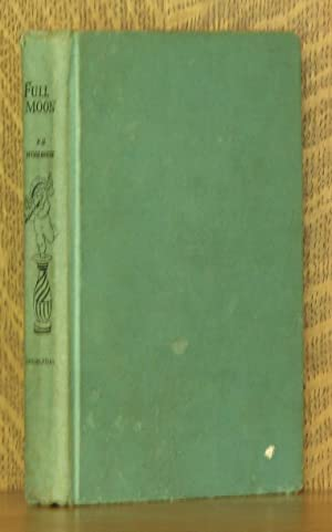 FULL MOON: P. G. Wodehouse
