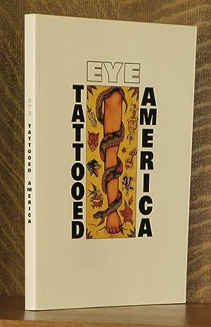 EYE TATTOOED AMERICA: D. E. Hardy at al