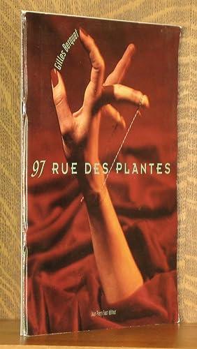 97 RUE DES PLANTES: Gilles Berquet