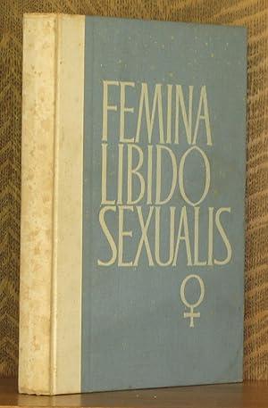 FEMINA LIBIDO SEXUALIS: Herman Heinrich Ploss