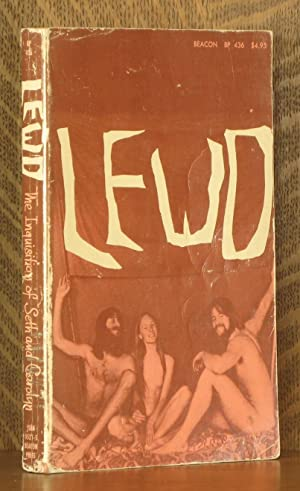 LEWD, THE INQUISITION OF SETH AND CAROLYN: intro by Seth Many