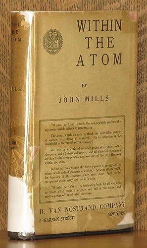 WITHIN THE ATOM: John MIlls