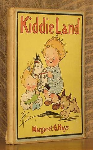 KIDDIE LAND: Margaret G. Hays,