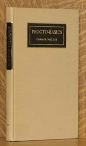 PROCTO-BASICS: Carlton M. Noll
