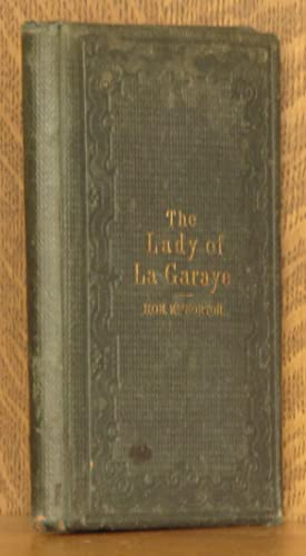 THE LADY OF LA GARAYE: Caroline Norton