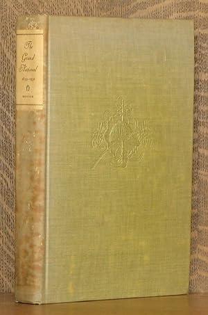 THE GRAND NATIONAL 1839-1930: David Hoadley Munroe