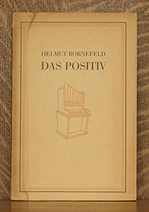 DAS POSITIV: Helmut Bornefeld