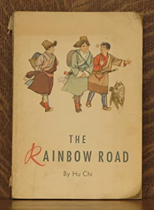 THE RAINBOW ROAD: Hu Chi