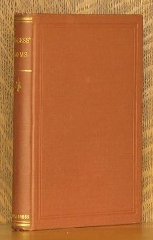 POEMS OF THE RT. REV GEORGE BURGESS, D.D., BISHOP OF MAINE: George Burgess