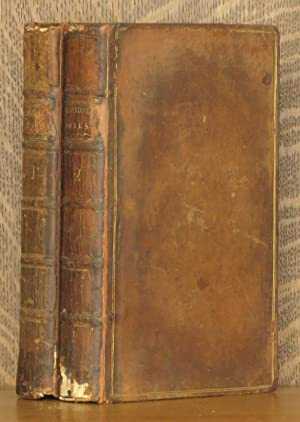 THE WORKS IN VERSE AND PROSE OF WILLIAM SHENSTONE, Most of which were never before printed (2 VOL ...