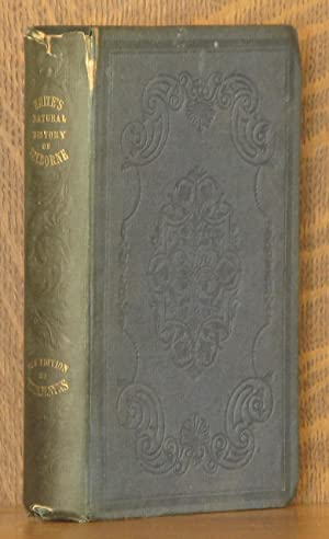 THE NATURAL HISTORY OF SELBORNE: Gilbert White