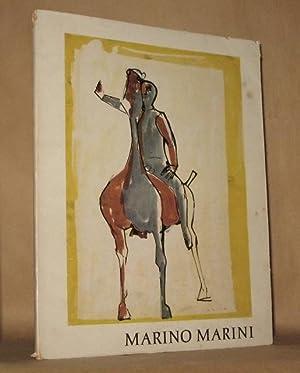 Marino Marini und die Italienische Skulptur