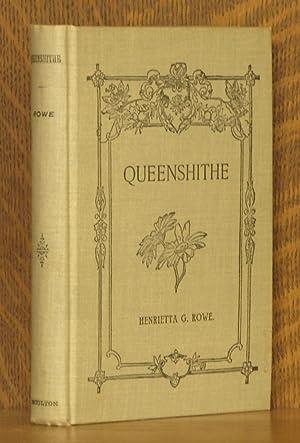 QUEENSHITHE: Henrietta G. Rowe