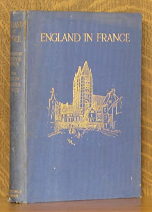 ENGLAND IN FRANCE, SKETCHES MAINLY WITH THE 59TH DIVISION: Charles Vince, drawings by Syney R. ...