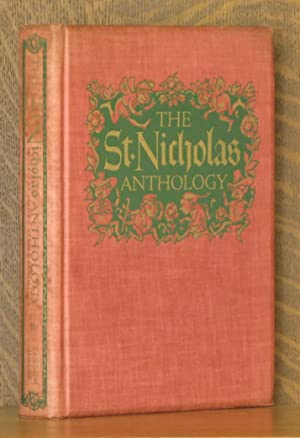 THE ST. NICHOLAS ANTHOLOGY: edited by Henry Steele Commager