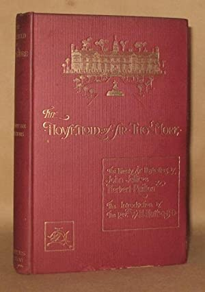THE HOUSEHOLD OF SIR THOs. (THOMAS) MORE: Introduction by W.H.