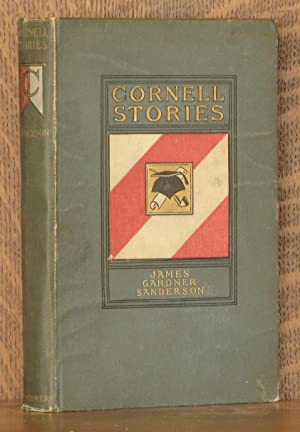 CORNELL STORIES: James Gardner Sanderson