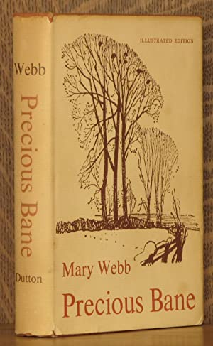 PRECIOUS BANE: Mary Webb, illustrated by Rowland Hilder
