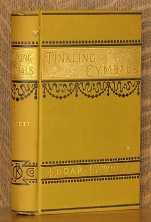 TINKLING CYMBALS: Edgar Fawcett