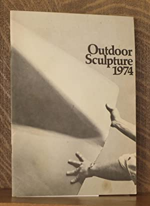 OUTDOOR SCULPTURE 1974: anonymous