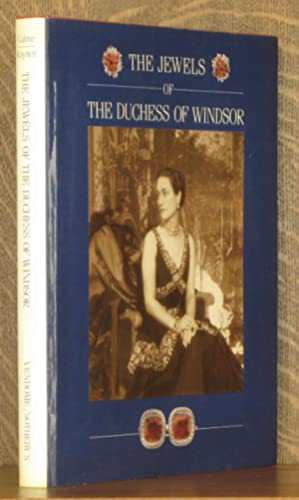 THE JEWELS OF THE DUCHESS OF WINDSOR: John Culme, Nicholas