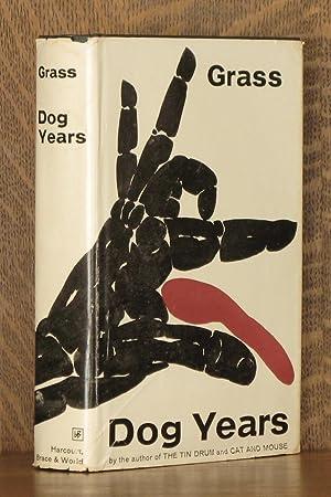 DOG YEARS: Gunter Grass