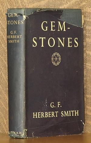 GEMSTONES: G. F. Herbert Smith