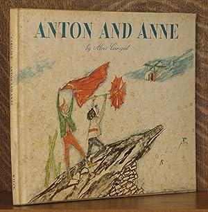 ANTON AND ANNE: Alois Carigiet