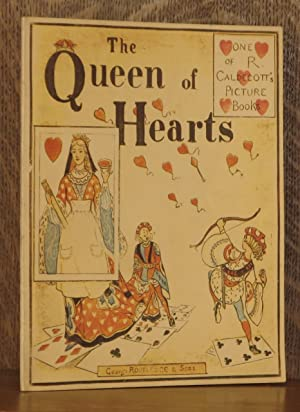THE QUEEN OF HEARTS: anonymous
