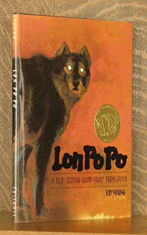 LON PO PO, A RED-RIDING HOOD STORY: Ed Young