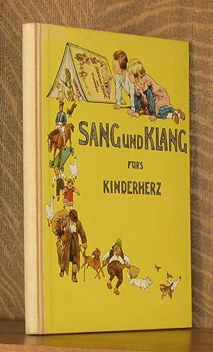 SANG UND KLANG FURS KINDERHERZ: Engelbert Humperdinck, Paul