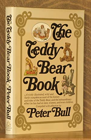 THE TEDDY BEAR BOOK: Peter Bull