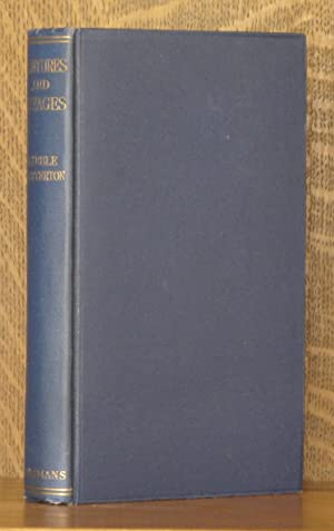 VENTURES AND VOYAGES: E. Keble Chatterton