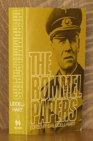 THE ROMMEL PAPERS: edited by B.
